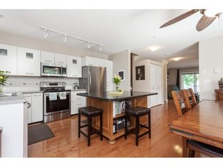 """Photo 16: 48 7179 201 Street in Langley: Willoughby Heights Townhouse for sale in """"The Denin"""" : MLS®# R2494806"""