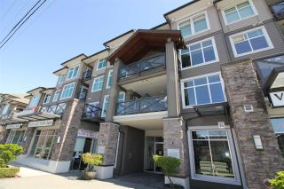"Photo 1: 358 6758 188 Street in Surrey: Clayton Condo for sale in ""CALERA"" (Cloverdale)  : MLS®# R2572818"