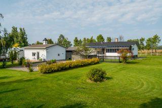 Photo 2: 10555 MURALT Road in Prince George: Beaverley House for sale (PG Rural West (Zone 77))  : MLS®# R2499912