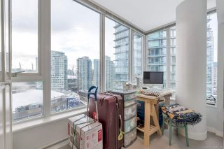 """Photo 10: 2506 688 ABBOTT Street in Vancouver: Downtown VW Condo for sale in """"THE FIRENZE II"""" (Vancouver West)  : MLS®# R2427192"""