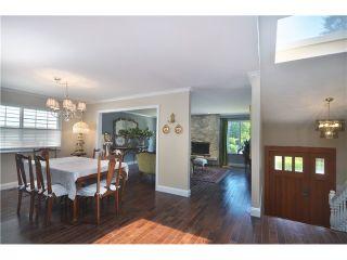 Photo 3: 3843 PRINCESS AV in North Vancouver: Princess Park House for sale : MLS®# V1016657
