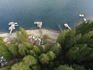 Photo 10: Lot 7 COLDWELL Beach in North Vancouver: Indian Arm House for sale : MLS®# R2559011