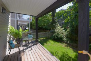 """Photo 25: 11 6747 203 Street in Langley: Willoughby Heights Townhouse for sale in """"Sagebrook"""" : MLS®# R2487335"""