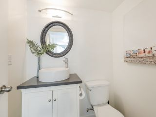 """Photo 14: 735 W 7TH Avenue in Vancouver: Fairview VW Townhouse for sale in """"The Fountains"""" (Vancouver West)  : MLS®# R2544086"""