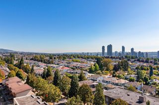"""Photo 17: 1008 3920 HASTINGS Street in Burnaby: Vancouver Heights Condo for sale in """"Ingleton Place"""" (Burnaby North)  : MLS®# R2497642"""
