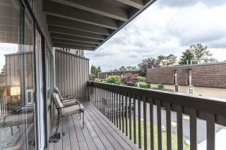 """Photo 10: 969 OLD LILLOOET Road in North Vancouver: Lynnmour Townhouse for sale in """"Lynnmour West"""" : MLS®# R2080308"""