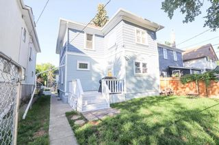 Photo 34: 125 Luxton Avenue in Winnipeg: Scotia Heights Residential for sale (4D)  : MLS®# 202116090
