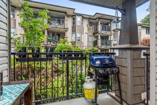 "Photo 19: 208 5474 198 Street in Langley: Langley City Condo for sale in ""SOUTHBROOK"" : MLS®# R2184043"