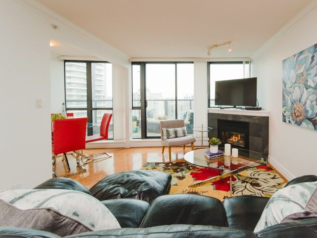 FEATURED LISTING: 2809 - 501 PACIFIC Street Vancouver