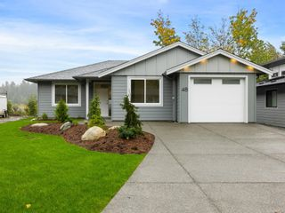 Photo 1: 48 Grayhawk Pl in : CV Courtenay City House for sale (Comox Valley)  : MLS®# 887663
