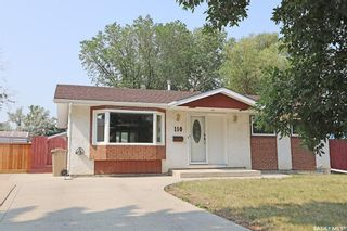 Photo 1: 110 McSherry Crescent in Regina: Normanview West Residential for sale : MLS®# SK864396