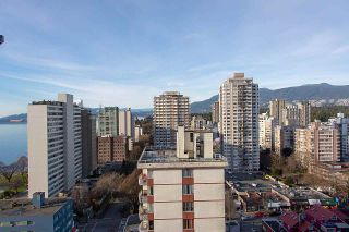 """Photo 10: 1602 1725 PENDRELL Street in Vancouver: West End VW Condo for sale in """"THE STRATFORD."""" (Vancouver West)  : MLS®# R2327665"""