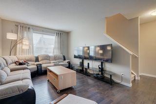 Photo 6: 705 10 Auburn Bay Avenue SE in Calgary: Auburn Bay Row/Townhouse for sale : MLS®# A1046480