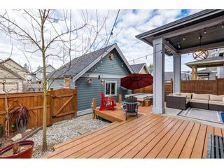 """Photo 35: 16513 25 Avenue in Surrey: Grandview Surrey House for sale in """"Plateau Grandview Heights"""" (South Surrey White Rock)  : MLS®# R2539834"""