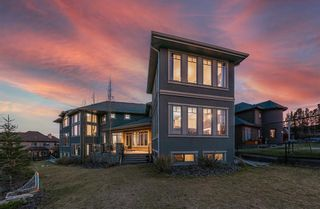 Photo 48: 5 ELVEDEN SW in Calgary: Springbank Hill Detached for sale : MLS®# A1046496