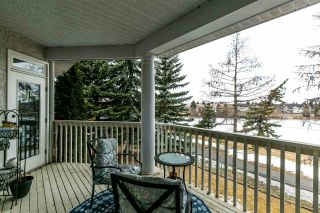Photo 31: 422 PAWSON Cove in Edmonton: Zone 58 House for sale : MLS®# E4234803