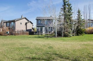 Photo 29: 192 Cougartown Close SW in Calgary: Cougar Ridge Detached for sale : MLS®# A1106763