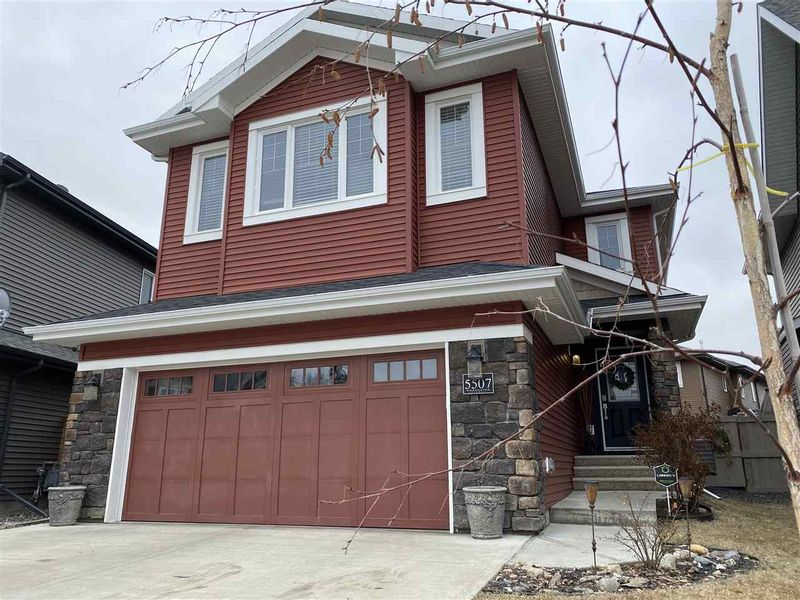 FEATURED LISTING: 5507 EDWORTHY Way Edmonton