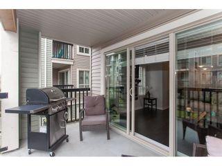 """Photo 12: 215 21009 56 Avenue in Langley: Salmon River Condo for sale in """"Cornerstone"""" : MLS®# R2414162"""