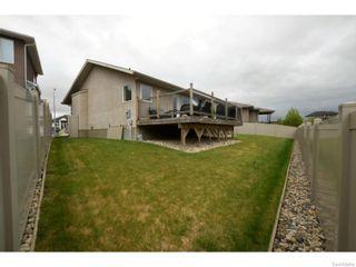 Photo 46: 8029 SHORTGRASS Bay in Regina: Fairways West Residential for sale : MLS®# SK611118