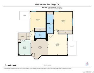 Photo 28: HILLCREST Condo for sale : 2 bedrooms : 3560 1st Ave #16 in San Diego