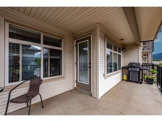 """Photo 29: 211 45753 STEVENSON Road in Chilliwack: Sardis East Vedder Rd Condo for sale in """"Park Place II"""" (Sardis)  : MLS®# R2613313"""