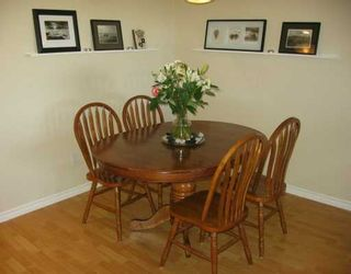 """Photo 4: 13028 NO 2 Road in Richmond: Gilmore Townhouse for sale in """"WATERSIDE VILLAGE"""" : MLS®# V610582"""