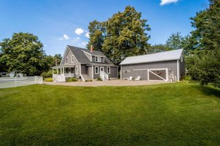 Photo 1: 1938 Highway 359 in Centreville: 404-Kings County Residential for sale (Annapolis Valley)  : MLS®# 202123305