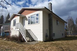 Main Photo: 1393 PALEY Place in Quesnel: Quesnel - Town House for sale (Quesnel (Zone 28))  : MLS®# R2152511