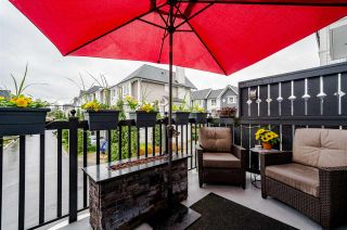 """Photo 27: 5 8476 207A Street in Langley: Willoughby Heights Townhouse for sale in """"YORK BY MOSAIC"""" : MLS®# R2559525"""