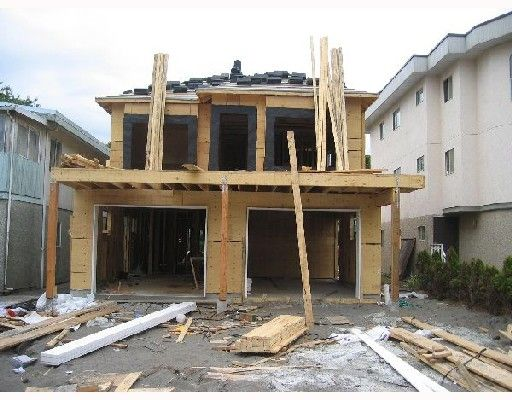 Photo 6: Photos: 450 E 44TH Avenue in Vancouver: Fraser VE 1/2 Duplex for sale (Vancouver East)  : MLS®# V681157