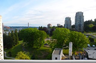 """Photo 14: 1701 71 JAMIESON Court in New Westminster: Fraserview NW Condo for sale in """"PALACE QUAY II"""" : MLS®# V953228"""
