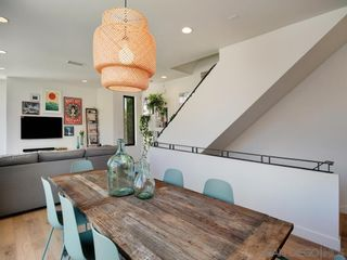 Photo 8: Townhouse for sale : 3 bedrooms : 3804 Herbert St in San Diego
