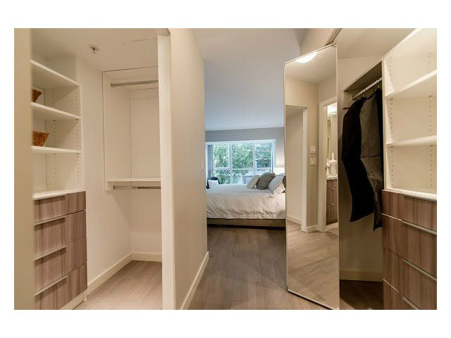 Photo 11: Photos: 202 1388 HOMER Street in Vancouver: Yaletown Condo for sale (Vancouver West)  : MLS®# V1089754