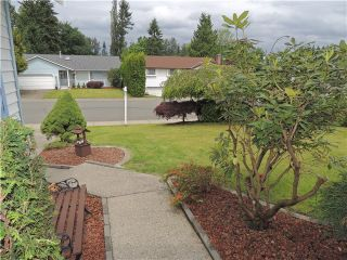 Photo 2: 20990 95A AV in Langley: Walnut Grove House for sale : MLS®# F1309982