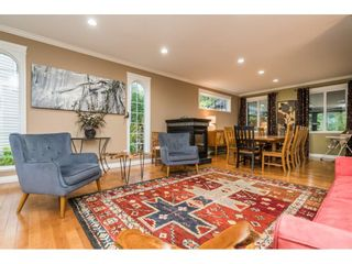 "Photo 6: 18 33925 ARAKI Court in Mission: Mission BC House for sale in ""Abbey Meadows"" : MLS®# R2538249"