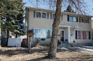 Photo 2: 5918 37 Street SW in Calgary: Lakeview Semi Detached for sale : MLS®# A1073760
