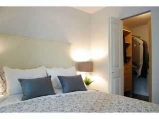 """Photo 6: 202 1001 RICHARDS Street in Vancouver: Downtown VW Condo for sale in """"MIRO"""" (Vancouver West)  : MLS®# V1084442"""
