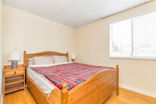 """Photo 36: 34616 CALDER Place in Abbotsford: Abbotsford East House for sale in """"McMillan"""" : MLS®# R2563991"""