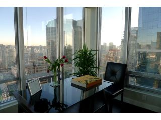 """Photo 20: 1601 989 NELSON Street in Vancouver: Downtown VW Condo for sale in """"THE ELECTRA"""" (Vancouver West)  : MLS®# V929177"""