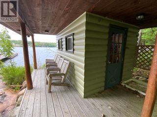 Photo 42: 169 BLIND BAY Road in Carling: House for sale : MLS®# 40132066