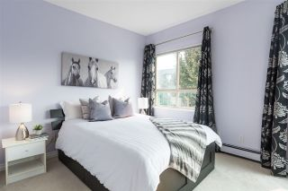 """Photo 11: 307 2109 ROWLAND Street in Port Coquitlam: Central Pt Coquitlam Condo for sale in """"PARKVIEW PLACE"""" : MLS®# R2300379"""