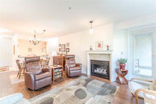"Photo 11: 102 15325 17 Avenue in Surrey: King George Corridor Condo for sale in ""Berkshire"" (South Surrey White Rock)  : MLS®# R2192161"