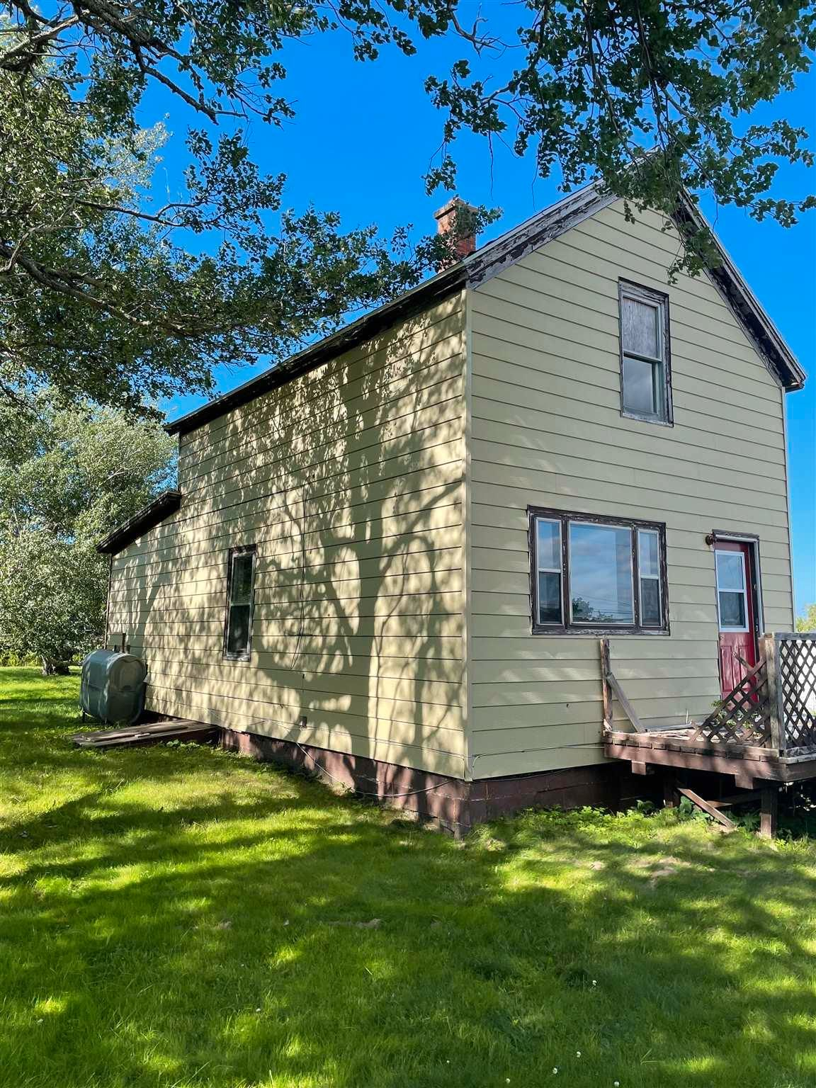 Main Photo: 112 holland Street in Reserve Mines: 203-Glace Bay Residential for sale (Cape Breton)  : MLS®# 202120364
