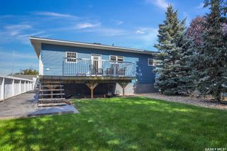 Photo 37: 158 Wood Lily Drive in Moose Jaw: VLA/Sunningdale Residential for sale : MLS®# SK871013