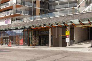 "Photo 2: 602 1365 PEMBERTON Avenue in Squamish: Downtown SQ Condo for sale in ""VANTAGE"" : MLS®# R2549685"