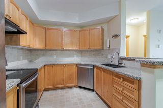 Photo 5: 165 223 Tuscany Springs Boulevard NW in Calgary: Tuscany Apartment for sale : MLS®# A1137664