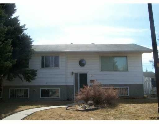 Main Photo:  in CALGARY: Marlborough Residential Detached Single Family for sale (Calgary)  : MLS®# C3119124