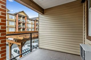 """Photo 12: 222 5650 201A Street in Langley: Langley City Condo for sale in """"Paddington Station"""" : MLS®# R2328368"""