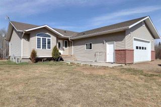 Photo 1: 100 & 101 58532 Range Road 113: Rural St. Paul County House for sale : MLS®# E4240568
